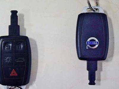 używany Volvo S40 (2003-2012) DRIVe Kinetic