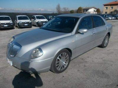 usata Lancia Thesis 2.4 JTD 20V