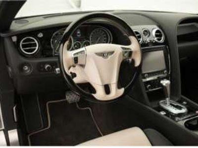 usata Bentley Continental GT v8 4.0 mulliner 507pk sport benzina