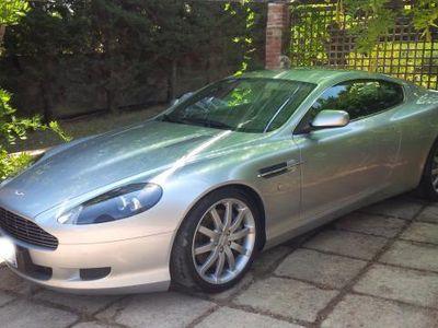 usata Aston Martin DB9 Usato