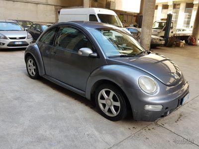 brugt VW Beetle NewTDI 101 cv fulll ancora at