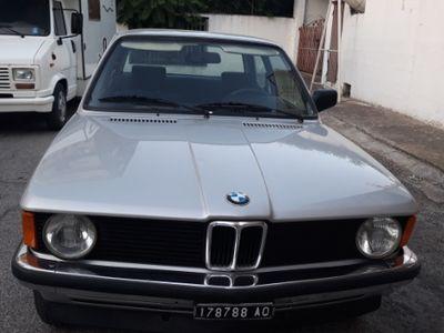 usata BMW 315 (e21) - 1982 epoca