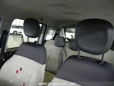 usata Fiat Panda New1.2 Easy