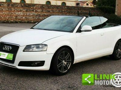 usata Audi A3 Cabriolet 1.9 tdi ambition - finanziabile