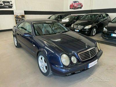 usata Mercedes CLK200 Classe1999