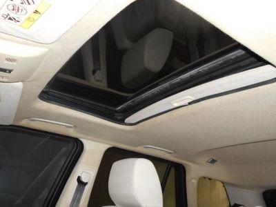 używany Land Rover Range Rover Sport 2.7 TDV6 HSE automatica