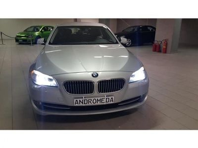 gebraucht BMW 525 Serie 5 (F10/F11) xDrive Touring Business aut.
