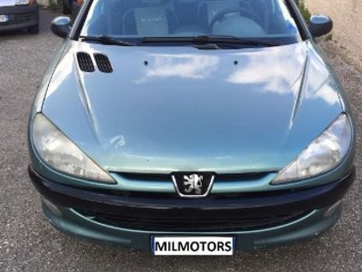 second-hand Peugeot 206 1.4 hdi 5p