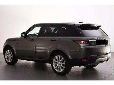 usata Land Rover Range Rover Sport 3.0 SDV6 HSE NAVIGAZIONE PELLE BI.XENON