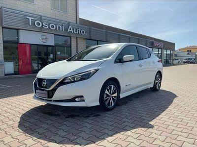 usata Nissan Leaf 40kWh Acenta