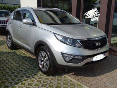 usata Kia Sportage 2014 1.7 CRDI 2WD