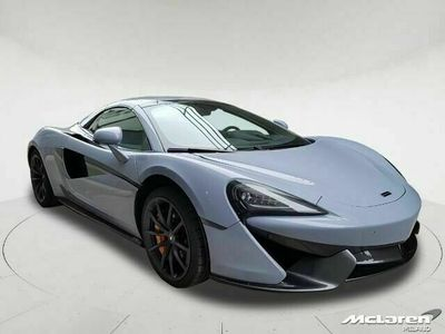 usata McLaren 570S 570S Spider