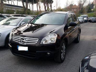 brugt Nissan Qashqai +2 Qashqai 2 2.0 dCi 4WD n-tec 7 Posti KM 155.000!!