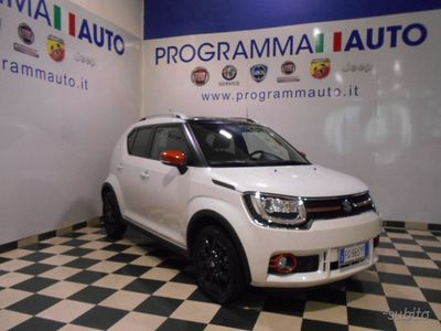 gebraucht Suzuki Ignis 1.2 Hybrid 4WD iUnique
