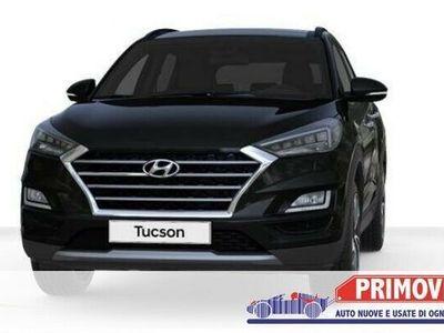 usata Hyundai Tucson FL 1.6 T s&s 7AT Navi R.cam klima alu17 radio5z bt Castelnuovo Rangone