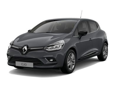 usado Renault Clio dCi 75 5 porte Moschino Zen
