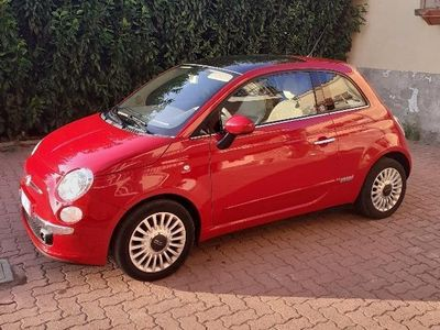 Fiat 500 Usata 24669 Ottime Offerte Autouncle