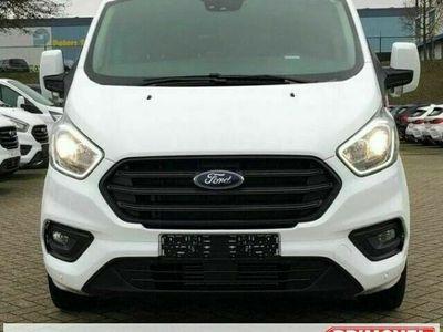 usata Ford Custom TransitL1 2.0 TDCi 108PS Trend 2.8t 3 posti gancio traino
