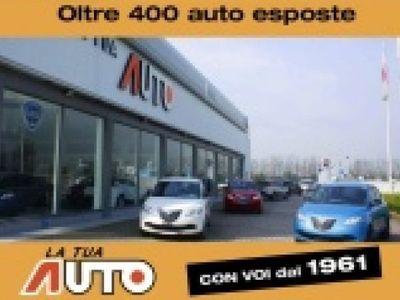 usata Fiat 500 500 (2007--->)1.2 EasyPower Lounge