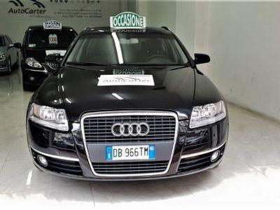 brugt Audi A6 Avant 2.0 TDI 140CV TUTTA TAGLIANDATA