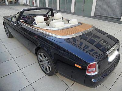 usata Rolls Royce Phantom Phantom6.7 Drophead Coupè