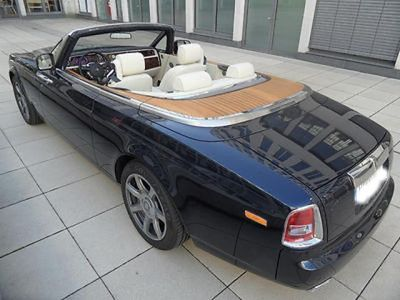 usata Rolls Royce Phantom Phantom6.7 Drophead Coupý