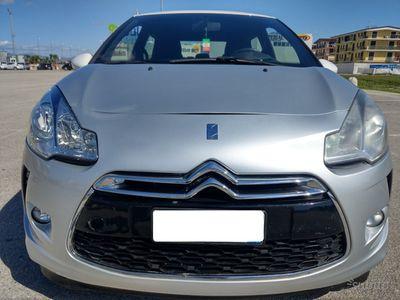 usata Citroën DS3 1.4 HDI 2012 Blok Shaf