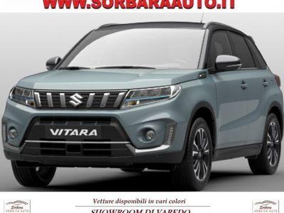 usata Suzuki Vitara 1.4 Hybrid 4WD Allgrip Top