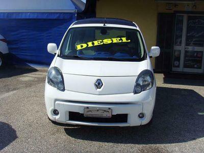 usata Renault Kangoo 1.5 dCi 105cv 3 PORTE BEBOP KM CERT