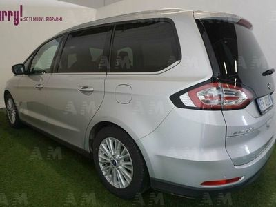 used Ford Galaxy 2.0 TDCi 180CV Start&Stop Powershift Titanium