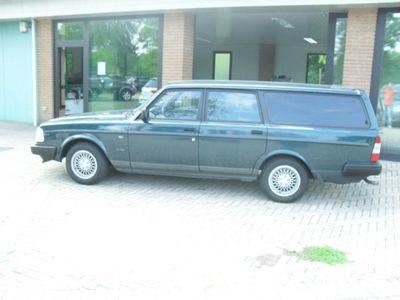 usata Volvo Polar 2.0 B-GPL