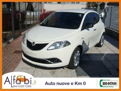brugt Lancia Ypsilon 1.2 69CV 5p. GPL Ecochic Gold Multi Optionals rif. 7536917