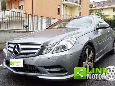 usado Mercedes E220 ClasseCDI Executive