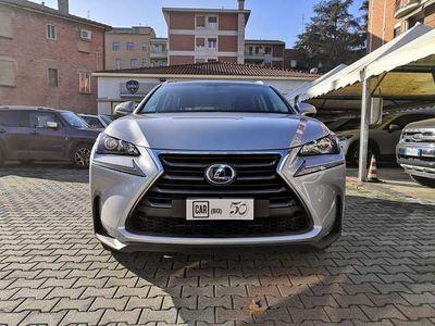 usata Lexus NX300h Hybrid 4WD Executive SOLO PER COMMERCIANTI