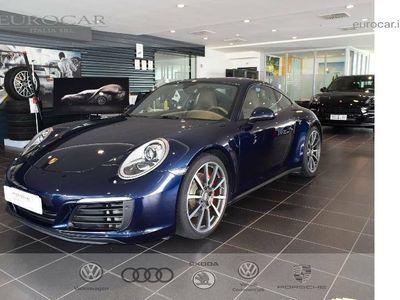 usata Porsche 911 Carrera 4S Carrera coupe 3.0