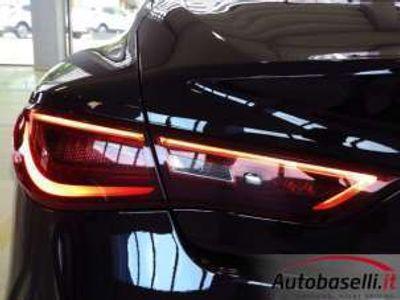 usata Infiniti Q60 COUPE´ 2.0 TURBO PREMIUM AUTOMATICA PELLE LED Benzina