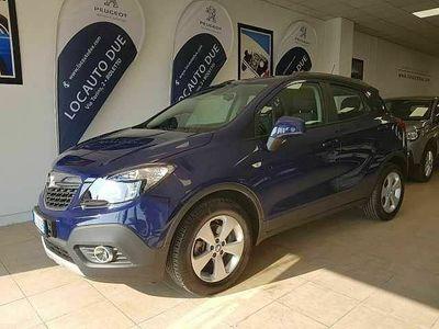 usado Opel Mokka 1.6 CDTI Ecotec 136CV Start&Stop Cosmo