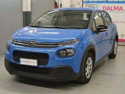 usata Citroën C3 PureTech 110 S&S EAT6 Feel