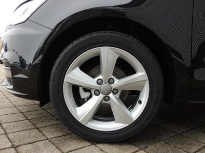 usata Audi A1 SPB 1.4 TDI ultra Ambiente XENON PARK ASSIST rif. 6923267