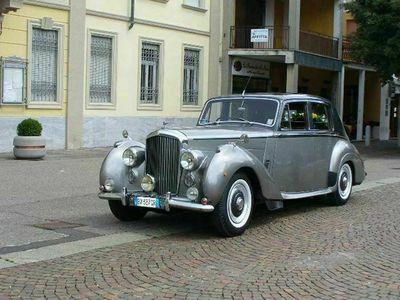 usata Bentley R Type 1953