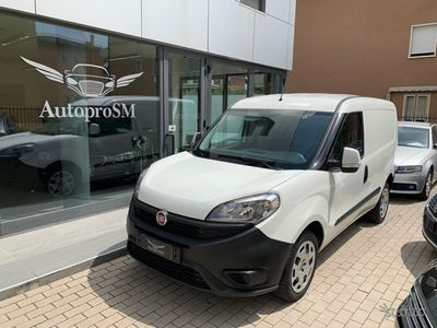 usata Fiat Doblò 1.4 T-Jet Natural Power PC-TN Carg