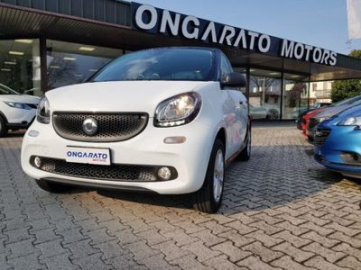 usata Smart ForFour 70 1.0 Youngster #Neopatentati OK