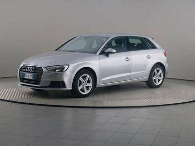 usata Audi A3 Sportback 1.4 Tfsi G-Tron METANO