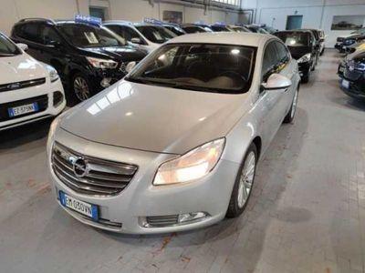 usata Opel Insignia 2.0 CDTI 4X4 160CV COSMO