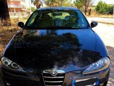 usata Alfa Romeo 147 2° serie full optional 1.6 105cv