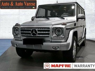 usata Mercedes G350 BlueTEC SW Lunga