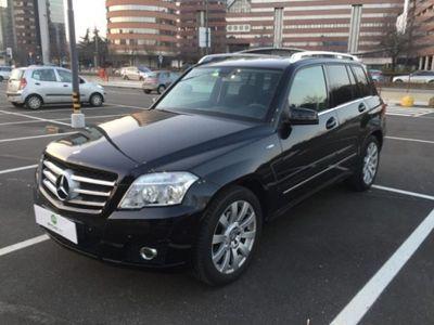 usata Mercedes GLK250 CDI 4Matic BlueEFFICIENCY Premium