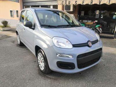 usata Fiat Panda 1.2 EasyPower Easy Roma