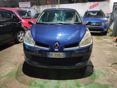 usata Renault Clio III Clio 1.5 dCi 85CV 5 porte