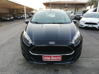 usata Ford Fiesta 1.5 TDCi 75CV 5 porte Business